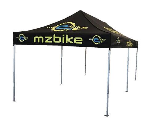 Gazebo MZ Bike