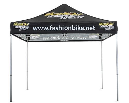 Gazebo Fashion Bike